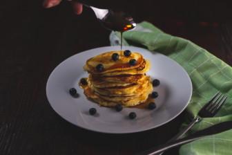 Die ultimativen Pancakes